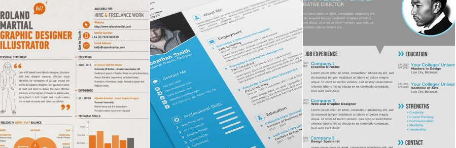 Resume Development