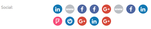 Social Network Example
