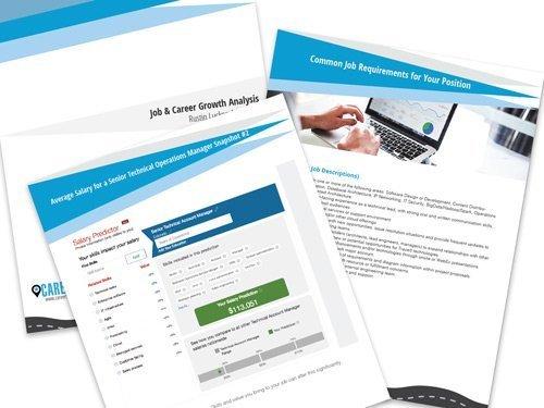 Job & Career Growth Analysis