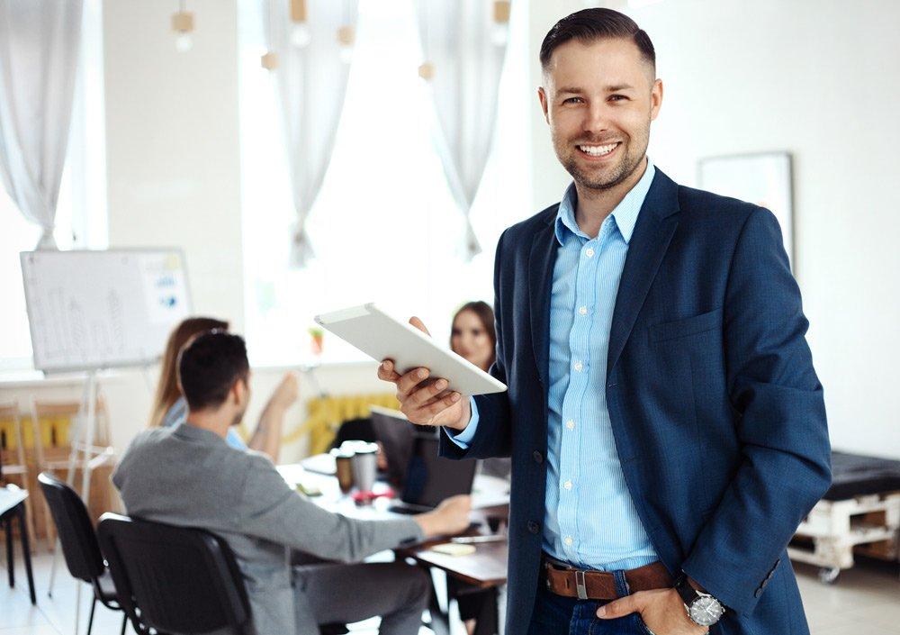 Job Marketing Communications